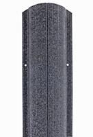 Штакетник Антрацитово серый