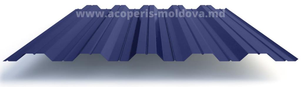 Профнастил НС 35 RAL 5005